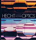 Optics, Hecht, Eugene and Zajac, Alfred, 020111609X