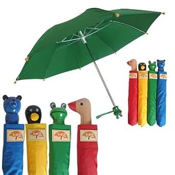 Amazon.com   The Kid's Backpack Umbrella (4 Pieces/ 1 Set