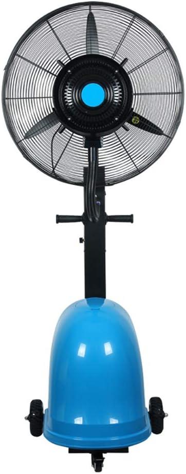 Ventilador Nebulizador Agua por Ultrasonido/Ventiladores de ...