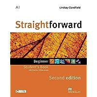 Straightforward 2nd Edition Beginner Stu