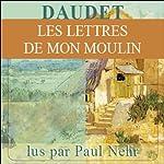 Les lettres de mon moulin | Alphonse Daudet