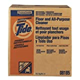Tide 02364 - Floor and All-Purpose Cleaner, 36 lb. Box