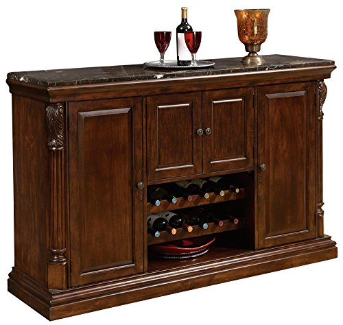 Howard Miller 693-006 Niagara Bar Console by
