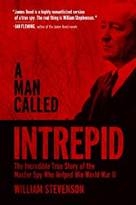 A Man Called Intrepid by William Stevenson ebook deal