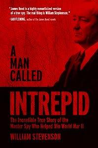 A Man Called Intrepid by William Stevenson ebook deal