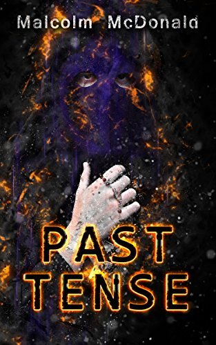 #freebooks – PAST TENSE: BOOK 1 OF THE ARCADIA SMITH TRILOGY