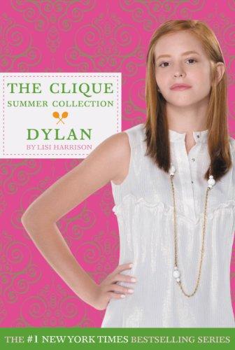 The Clique Ebook