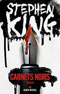 Carnets noirs : roman