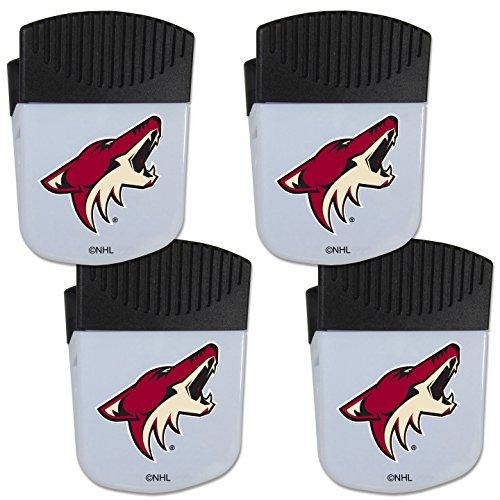 Siskiyou NHL Arizona Coyotes Clip Magnet Bottle Opener