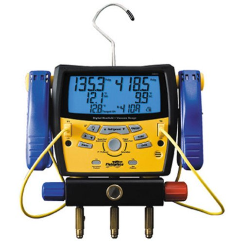 fieldpiece digital manifold - 7