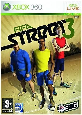 Fifa Street 3: Amazon.es: Videojuegos