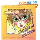 Just One of the Girls: - a Randi Dandi Coloring Book for Adults