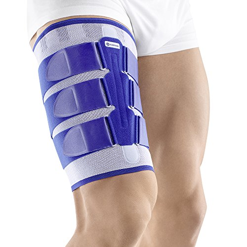 BAUERFEIND MYOTRAIN THIGH SUPPORT Thigh Support, Size 6 (DROP SHIP ONLY) (083284) by Bauerfeind