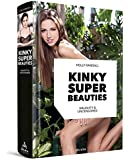 Kinky Super Beauties – English Edition
