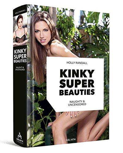 Kinky Super Beauties ― English Edition