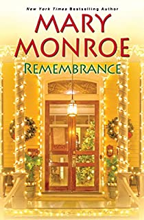 Book Cover: Remembrance