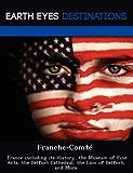 Franche-Comté, Danielle Brown, 124922943X