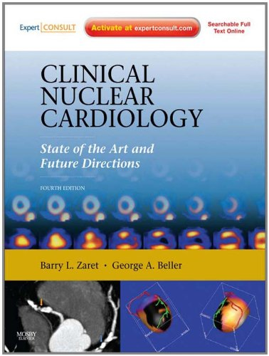 Download Clinical Nuclear Cardiology: State of the Art and Future Directions Pdf