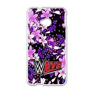 HTC One M7 Phone Case International Raw WWE W Designed L58776