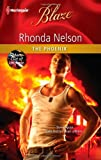 The Phoenix, Rhonda Nelson, 0373796617