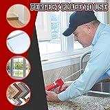 14 Pcs Caulk Nozzle Applicator, Perfect Caulking
