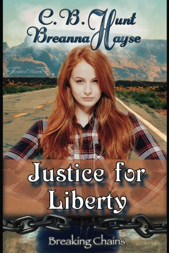 Justice Liberty Breaking Chains 1