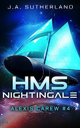 Little Ships - HMS Nightingale (Alexis Carew Book 4)