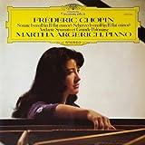 Chopin: Sonate B-moll (in B Flat Minor) / Scherzo B-moll (in B Flat Minor) / Andante Spianato et Grande Polonaise