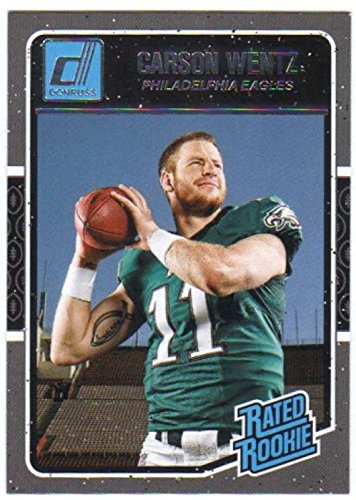 2016-donruss-football-rated-rookies-rc-356-carson-wentz-eagles
