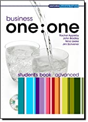 Business one:one Advanced: Student's Book and MultiROM Pack