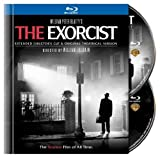 The Exorcist (Extended Director's Cut & Original Theatrical Edition) [Blu-ray] by Warner Home Video