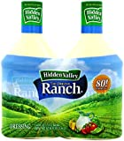 Hidden Valley The Original Ranch Dressing, 80 Ounce