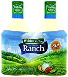 Hidden Valley The Original Ranch Dressing, 40 Ounce, Pack of 2