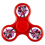 ELIPO Harley Quinn Fidget Spinner Finger Toy For Stress and Anxiety Relief