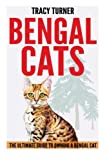 Bengal Cats, Tracy Turner, 1500819328
