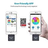 OLALA iPhone iPad Flash Drive with Apple MFi