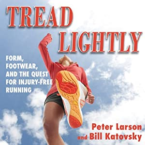 Tread Lightly Audiobook