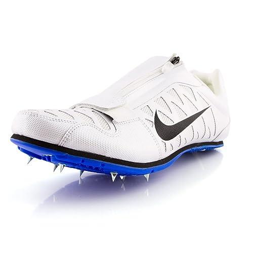 best website d305c 166ab Nike Zoom Lj 4, Zapatillas de Deporte Unisex Adulto Amazon.es Zapatos y  complementos