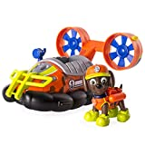 Paw Patrol Jungle Rescue - Zuma?s Jungle Hovercraft