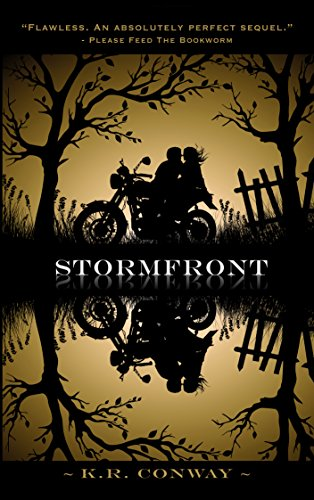 Download Stormfront (Undertow Book 2) Read / PDF / Book / Audio id