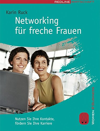Networking für freche Frauen (Women@Business)