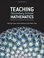 Teaching Secondary School Mathematics Front Cover