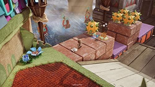 Sackboy: A Big Adventure - Standard Edition - PlayStation 5 4
