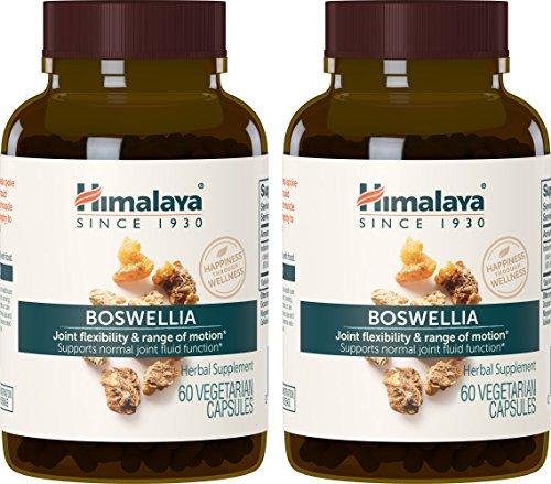 Himalaya Boswellia Shallaki VCaps Support product image