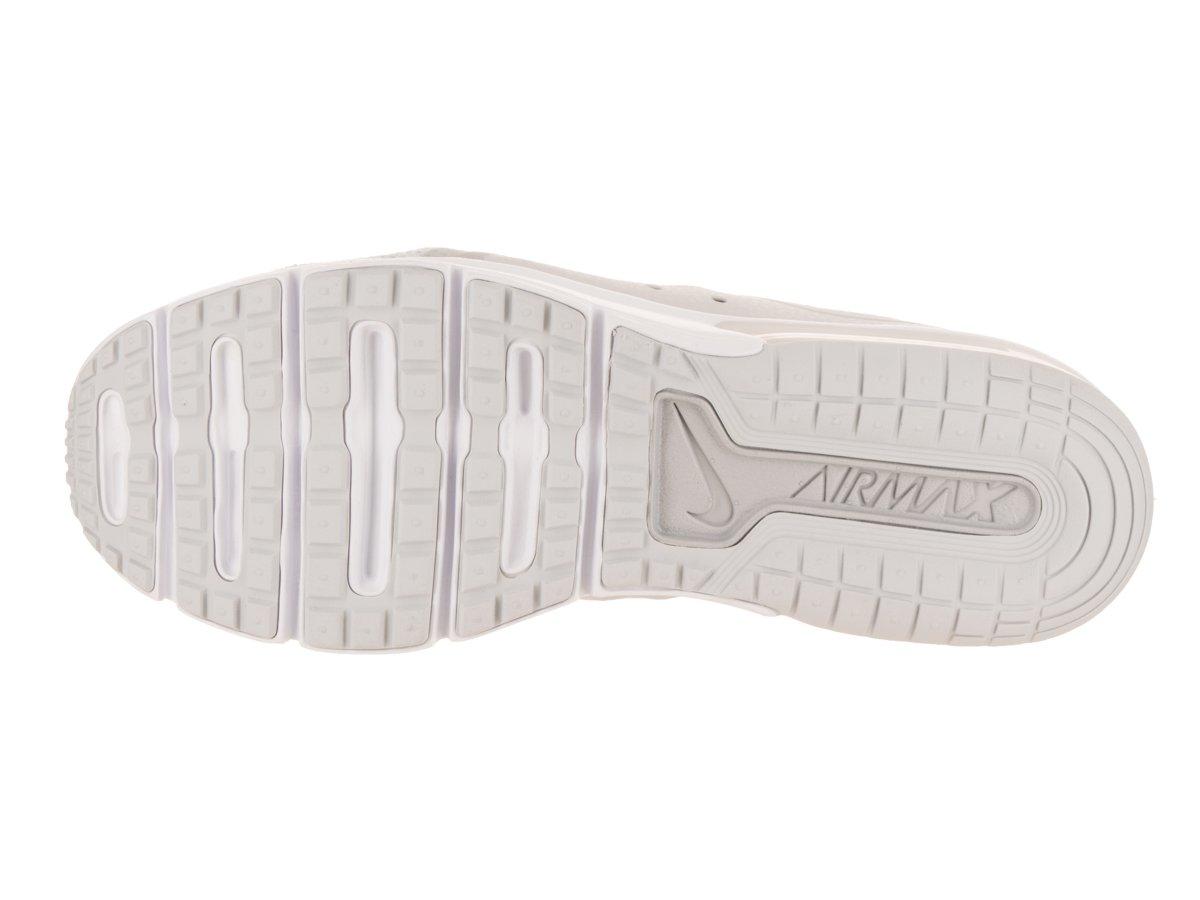 NIKE Women's Air Max Sequent 3 Running Shoe B07144L8D2 9.5 M US Pure Platinum/Black White