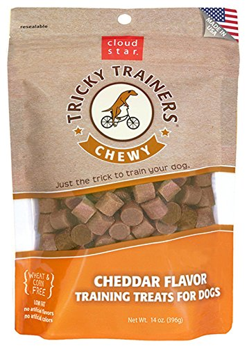 Cloud Star Tricky Trainers Treats product image