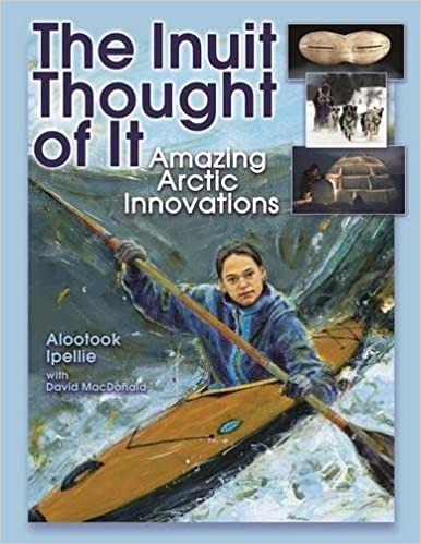 Image result for inuit thought of it