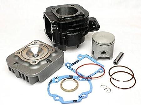 Zylinder Kit 70ccm Minarelli Stehend Ac Aprilia Amico Sr Mbk Booster Yamaha Bw S Spy Auto