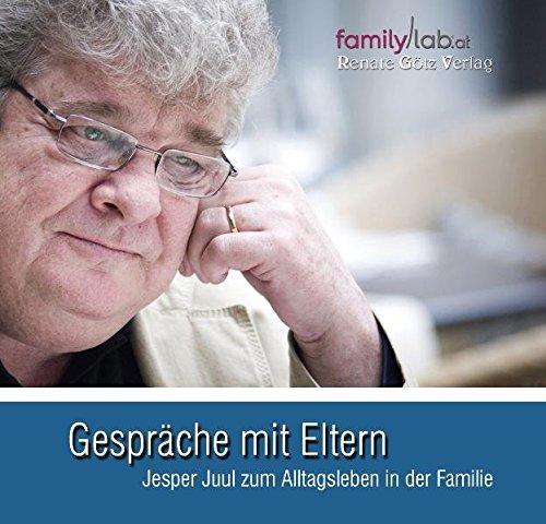 Gespräche mit Eltern: Ergänzender Vortrag zum Buch