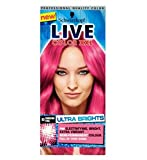 Schwarzkopf LIVE Color XXL Ultra Brights 93 Shocking Pink Semi-Permanent Pink Hair Dye